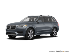 Volvo XC90 Hybrid T8 Momentum 2019