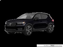 Volvo XC40 T5 AWD R-Design 2020