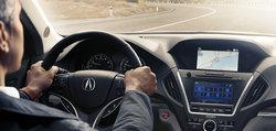 En savoir plus sur le programme concierge d'Acura