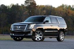 Cadillac Escalade 2015: du luxe pour toute la famille