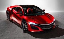 La prochaine génération de l'Acura NSX servira de véhicule de sécurité au prochain Pikes Peak