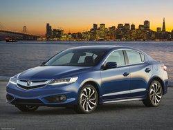 Toutes les berlines de la gamme Acura obtiennent la note cinq étoiles en sécurité de la NHTSA