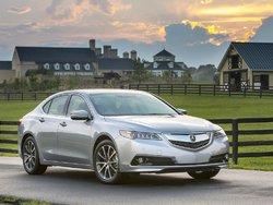 Ce qu'ils disent de la nouvelle Acura TLX