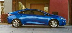 Chevrolet dévoile l'autonomie de la Volt et le Colorado Duramax