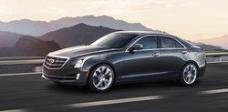 Cadillac ATS 2015 : un véhicule d'exception