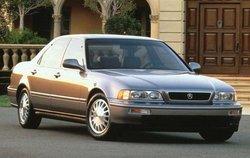 L'Acura Legend 1993 de Lucacris sera réparé juste à temps pour le SEMA