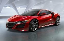 Nissan GT-R 2016 vs Acura NSX 2017 à vendre à Granby