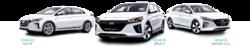 Hyundai Ioniq à Granby
