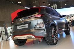 Le Hyundai Kona 2018 en essai routier