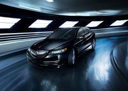 L'Acura TLX prisée pour sa sécurité