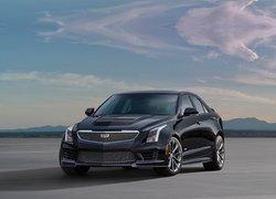 La nouvelle Cadillac ATS-V dévoilée à Los Angeles