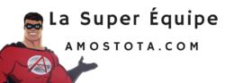 La Super équipe d'Amos Toyota