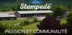 Le Ford Stampede