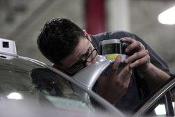 Ford investit dans l'intelligence artificielle (IA) et les technos offertes dans les voitures