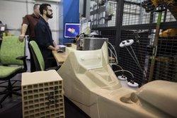 Les imprimantes 3D pourraient-elles révolutionner la production de pièces d'autos?