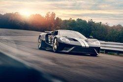 La toute nouvelle Ford GT optimise sa performance dans toutes les situations de conduite : voici comment