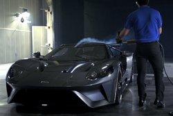Un tunnel aérodynamique à la fine pointe de la technologie donne le ton à l'avenir de l'innovation et de la performance chez Ford