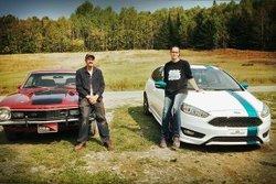 Ford pour la vie, d'une génération à l'autre