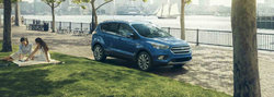 10 raisons d'acheter un Ford Escape 2018