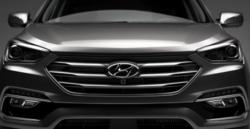 Santa Fe Sport 2017 | Découvrir le produit | Hyundai Canada