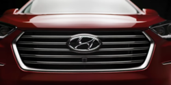 Santa Fe XL 2017 | Découvrir le produit | Hyundai Canada