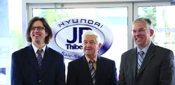 Hyundai Jean-Roch Thibeault