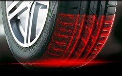 Obtenir l'état de vos pneus directement sur votre téléphone, ça vous dit?