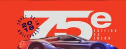 Salon de l'Auto 2018: Gagnez vos billets!
