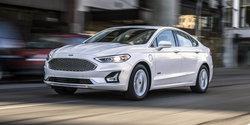 Ford Fusion Energi 2019