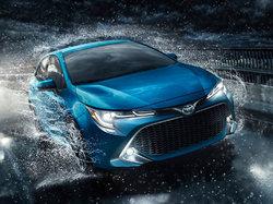 La toute nouvelle Toyota Corolla à hayon 2019 arrive bientôt chez Granby Toyota