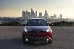 VUS Toyota d'occasion à vendre à Granby (près de Cowansville et St-Hyacinthe)