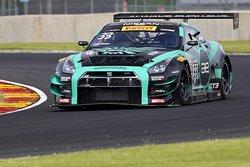 Nissan Motorsports avec 3 victoires