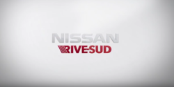 Nissan Murano | Groupe Rive-Sud