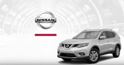 Nissan Rogue | Groupe Rive-Sud