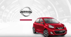 Nissan Micra | Groupe Rive-Sud