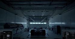 Annonce télé Infiniti Red Bull Racing
