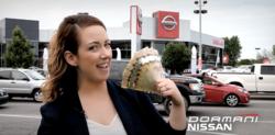 Garantie Dormani Nissan
