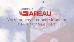 Lancement Gareau Kia