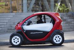 Nissan débarque au Salon de New-York avec un concept électrique