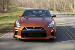Nissan GT-R 2017 : Dévoilement à New-York