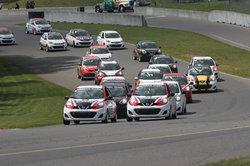 La coupe Micra est de retour pour 2016!