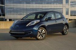 Nissan confirme une autonomie de plus de 500km sur la prochaine Leaf