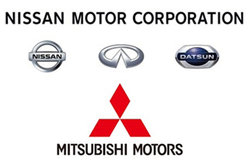 Nissan rachète 34% de Mitsubishi Motors