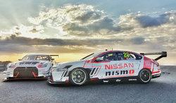Nissan lance la saison de course 2016 en Australie [VIDEO]
