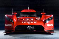 Nissan dévoile la GT-R LM Nismo et la nouvelle Maxima au Superbowl