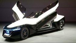 Le Murano, la Micra de course pour la coupe Nissan Micra