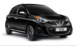 Nissan lance la Micra Krom 2015 Edition Spéciale
