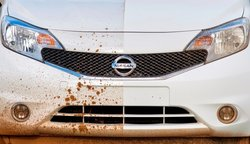 Nissan développe la voiture qui se nettoie par elle-même!