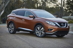 Nissan Murano 2015, c'est pour bientôt!
