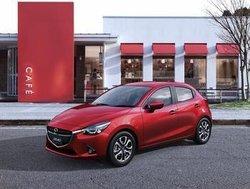 Mazda2 2016 enfin dévoilée